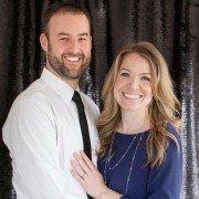 Erica & Ben Ewing